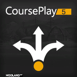 ZZZ_CoursePlay 5.01.00089, 1 photo
